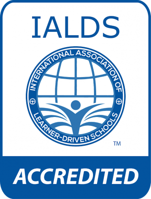 IALDS logo