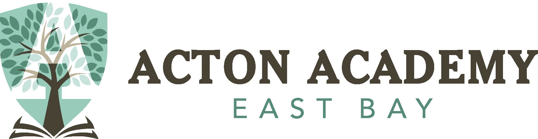 Acton Academy East Bay Logo
